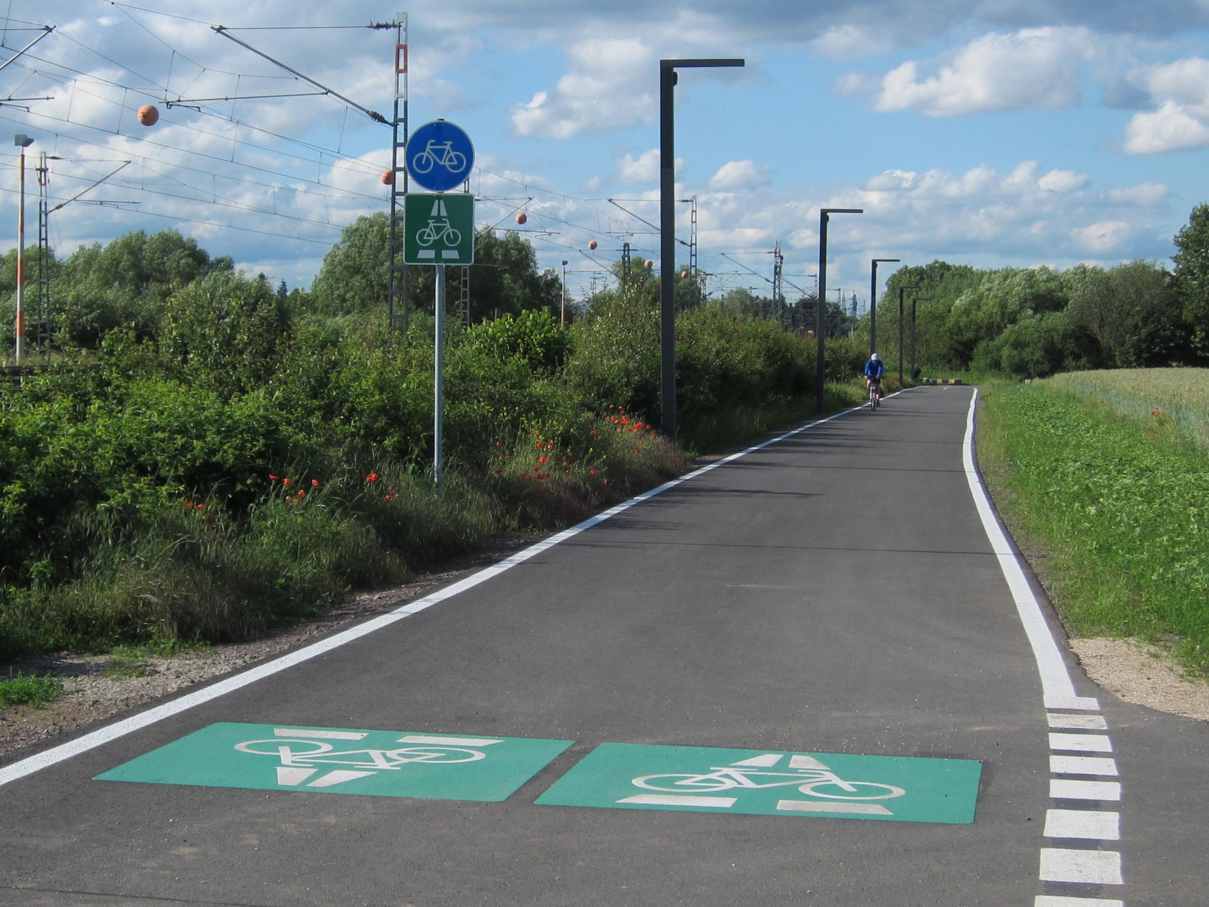 NEUE MOBILITÄT FÜR REMSHALDEN: Radverkehr als Rückgrat der Nahmobilität ausbauen – Radschnellweg