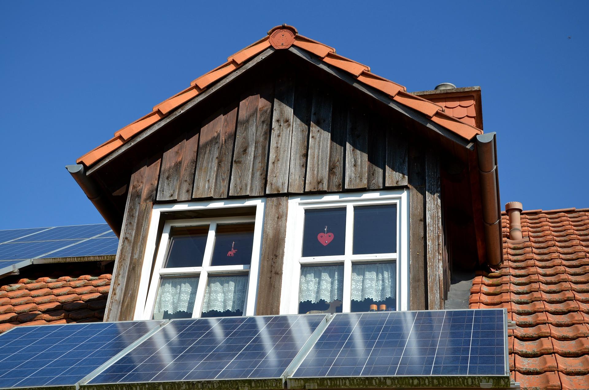 Solaranlagen lohnen sich!