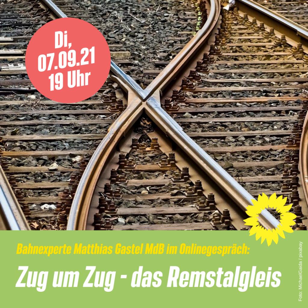 Sharepic Zug um Zug